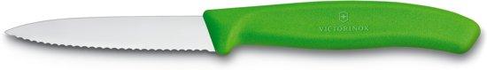 Victorinox Groentemes - Schilmes - Groen Beste koksmes!