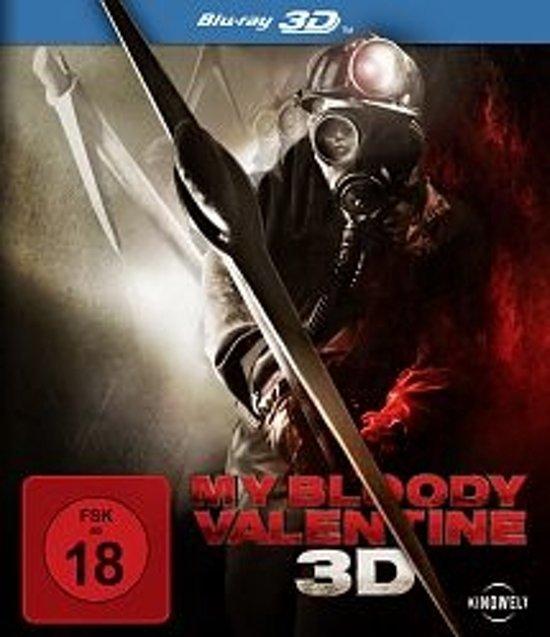 My Bloody Valentine (3D Blu-ray)