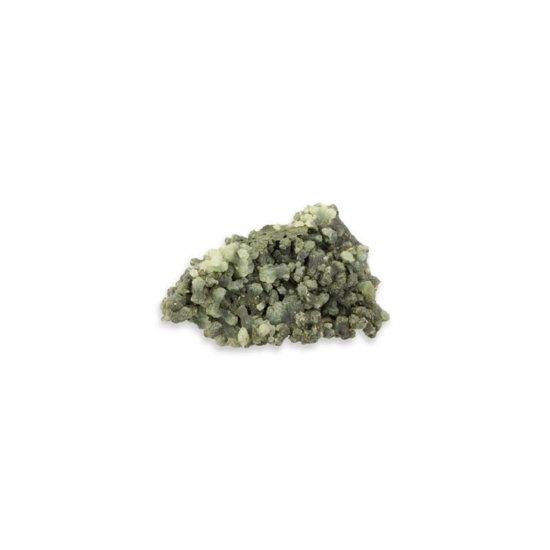 Prehniet Druif Gekristalliseerd Ruw (Model 1)