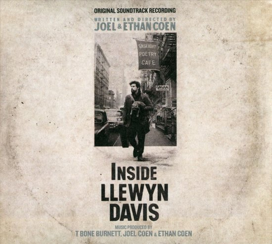 Inside Llewyn Davis: Ost