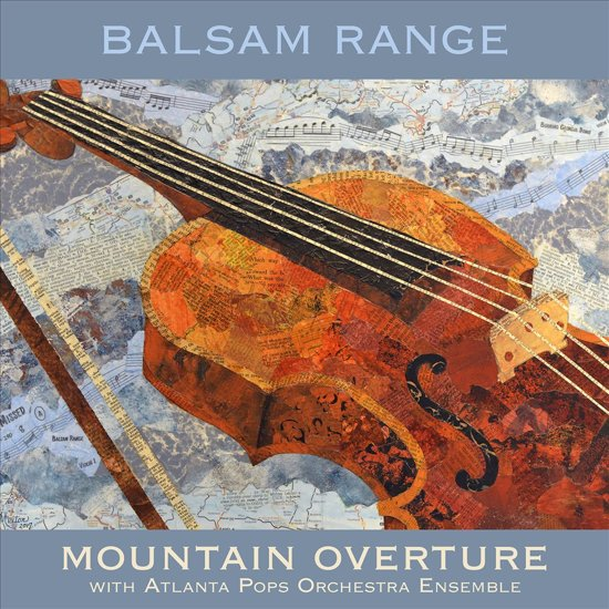 Mountain Overture with Atlanta Pops Orch