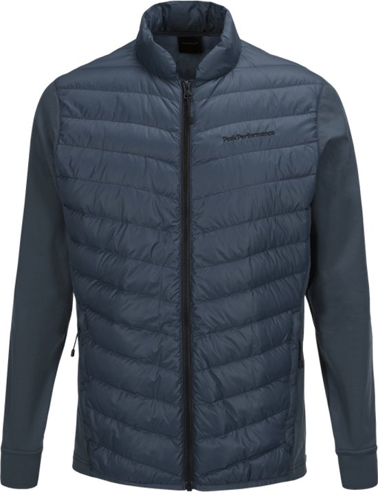 Peakperformance Blue Steel Hybrid m Men's Frost Jacket OOwxgz7q4r