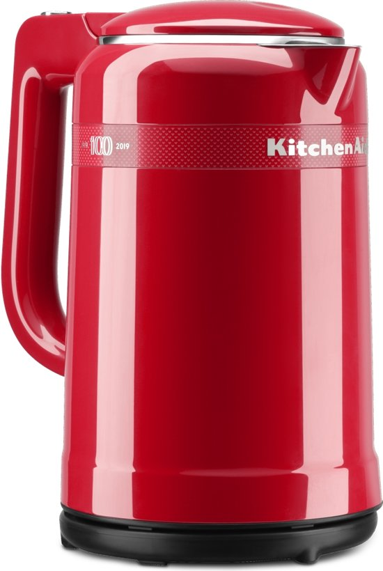 KitchenAid 5KEK1565HESD Queen of Hearts Waterkoker - 1,5 L