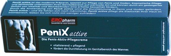 PeniX Stimulerende Creme 75ml
