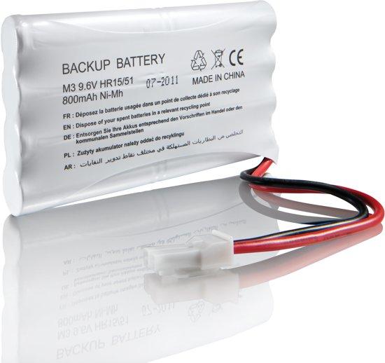 Somfy Noodbatterij Garagedeur - Hekmotor