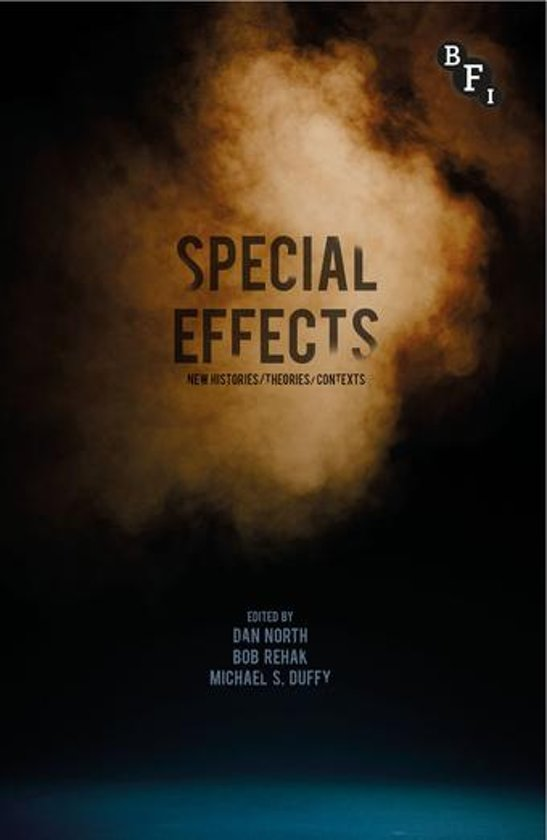 special effects essay