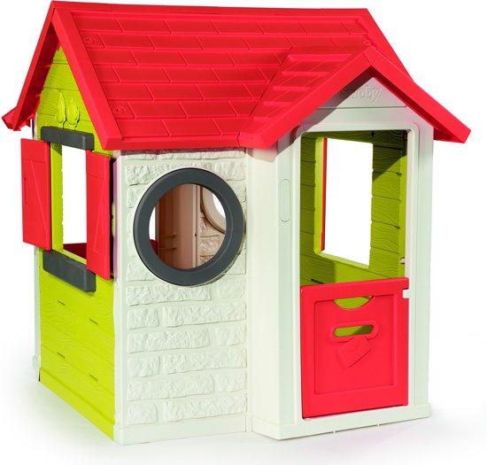 Smoby My House - Speelhuis