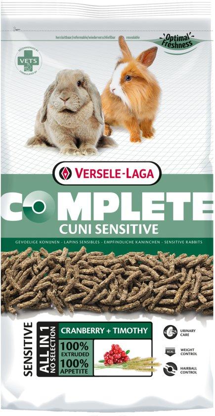 Versele-Laga Cuni Sensitive - 1.75 kg