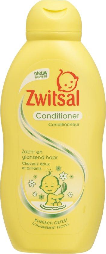 Zwitsal Baby - 200 ml - Conditioner