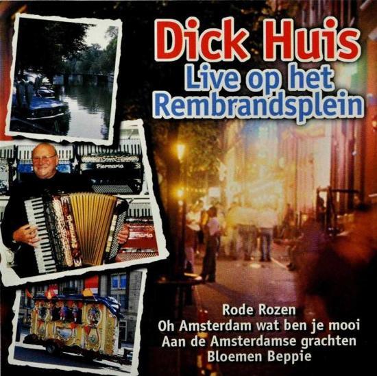 Live Op Het Rembrandsplei