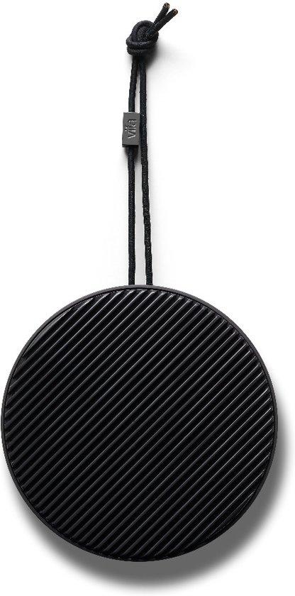 Vifa City - Draadloze Speakers - Stone Grey