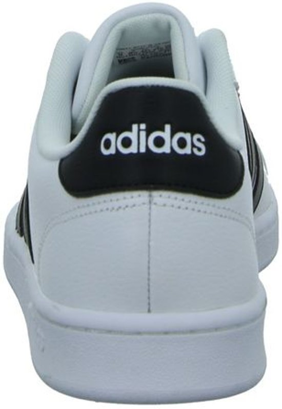 Sneakers Adidas Court Wit Sneakers Adidas Grand ROxgqwf6O
