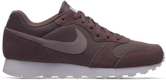 Nike MD Runner 2 Dames Sneakers Schoenen paars 38