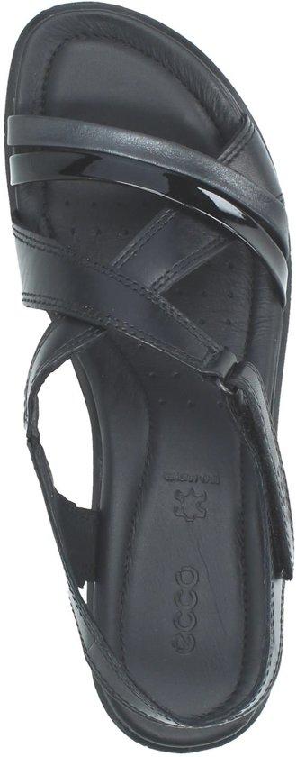ECCO Felicia Sandal Dames Sandaal - Zwart