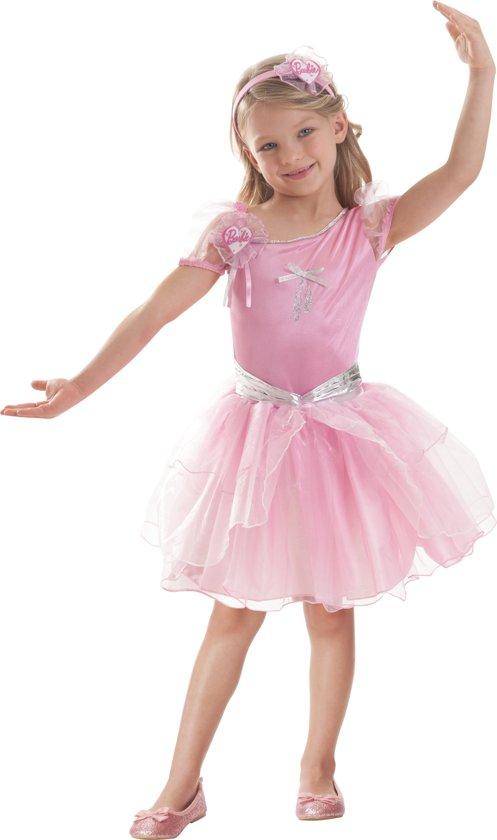 Ballerina danseres verkleed kleding van barbie - Barbie ballerine ...