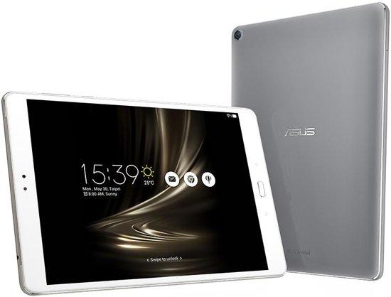 ASUS ZenPad 3S 10 Z500M-1H012A 64GB Grijs tablet