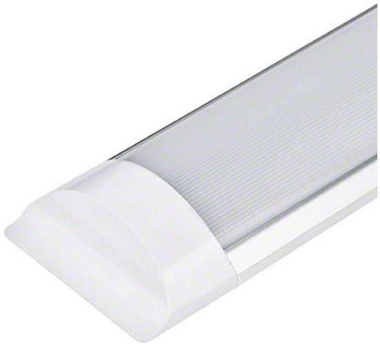 led verlichting lineair opbouw 300mm 10w 900lm daglicht