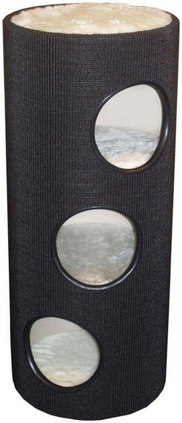 Krabton - Zwart - 100 cm
