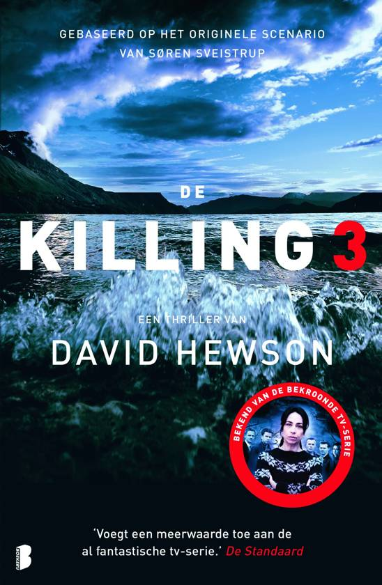 De killing 3
