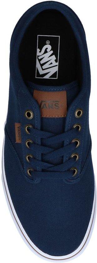 Vans 5 Sneakers Atwood Blues Dress white 44 Heren Maat z1wzB5rqH