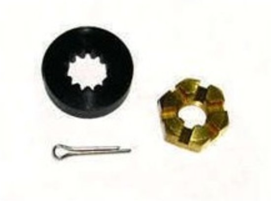 Johnson Evinrude PROP NUT KIT 9,9-15 PK (175269)