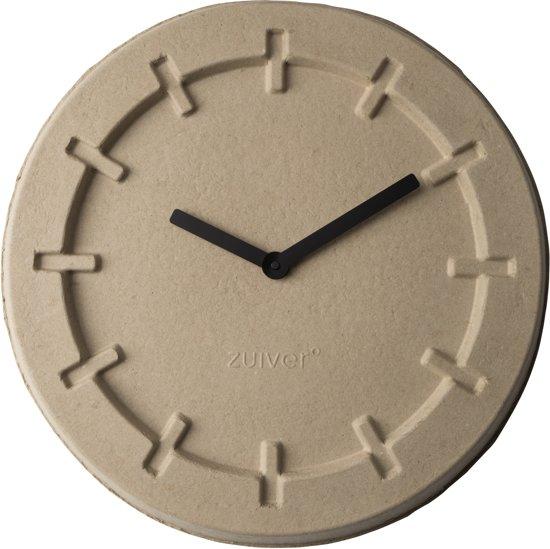 Zuiver Pulp Time Wandklok à 46 cm