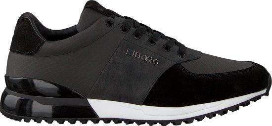 Bjorn Borg R200 Low DCR sneaker Heren Maat 42 grijs,Overig