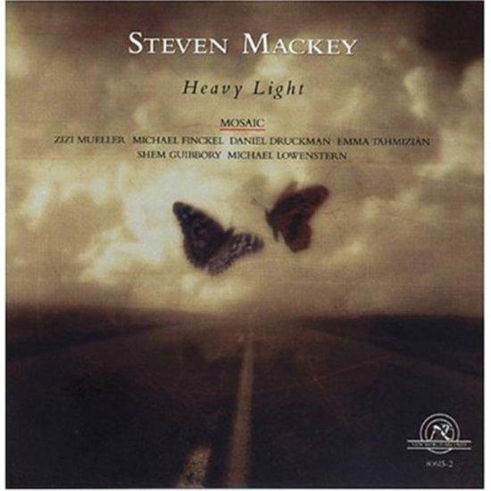 Mackey: Heavy Light