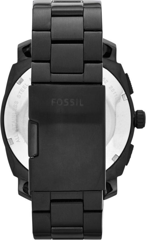 Fossil Machine FS4552