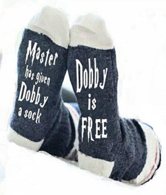 Iets Nieuws bol.com | Harry Potter sokken, 3 paar #FP98