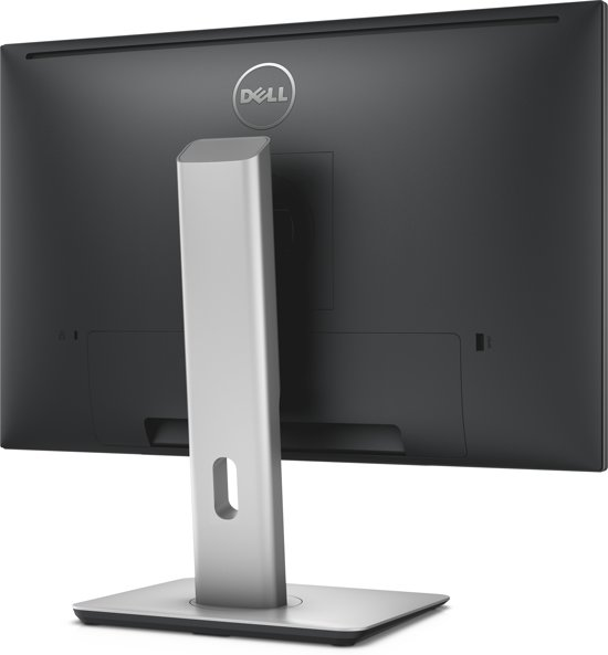 "DELL UltraSharp U2415 24.1"" Zwart Full HD Matt LED display"