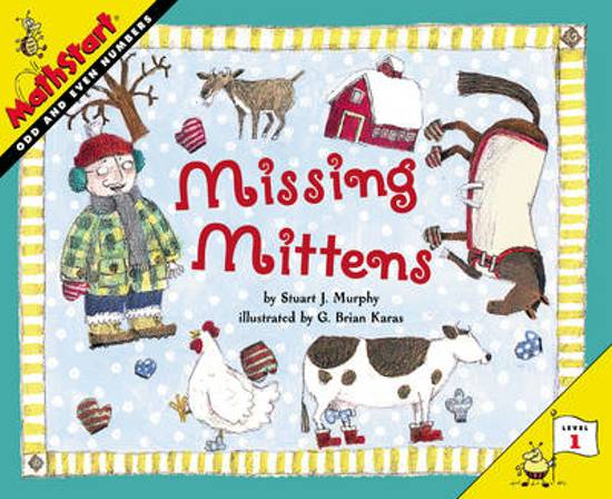 Missing Mittens