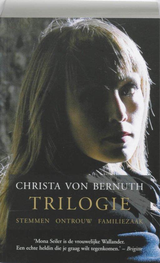 Von Bernuth Trilogie