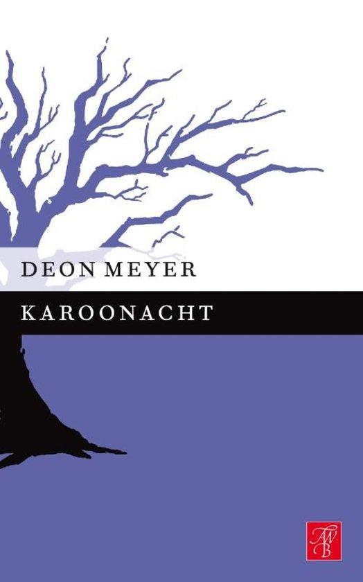 Lemmer - Karoonacht