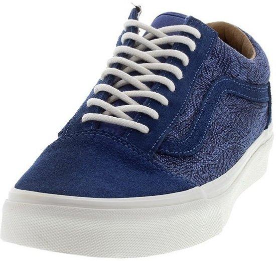 Vans Sneakers Taille Bleu Foncé Des Femmes Authentiques 35 idi2BzK9j