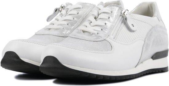 Waldlaufer Wit 370013 Vrouwen Sneakers 38 Maat FFwaZAqS