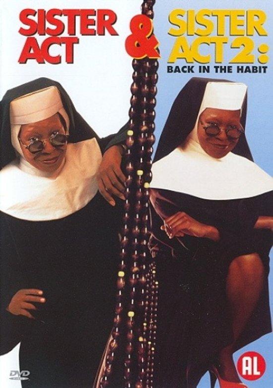 Sister Act 1 & 2