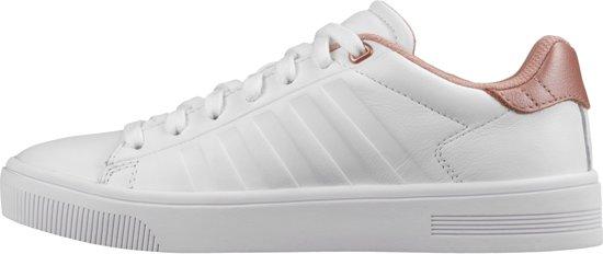 2 Court Dames 35 Frasco Wit swiss K Maat Sneakers 1 qzgfO57