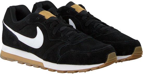 2 Zwart Runner Maat Md Men Heren Nike 39 Sneakers UHqafxFaI