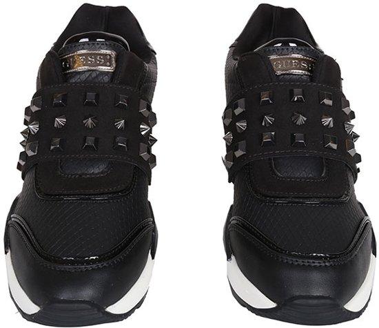 Guess Sneakers TINSEL Zwart Maat 39