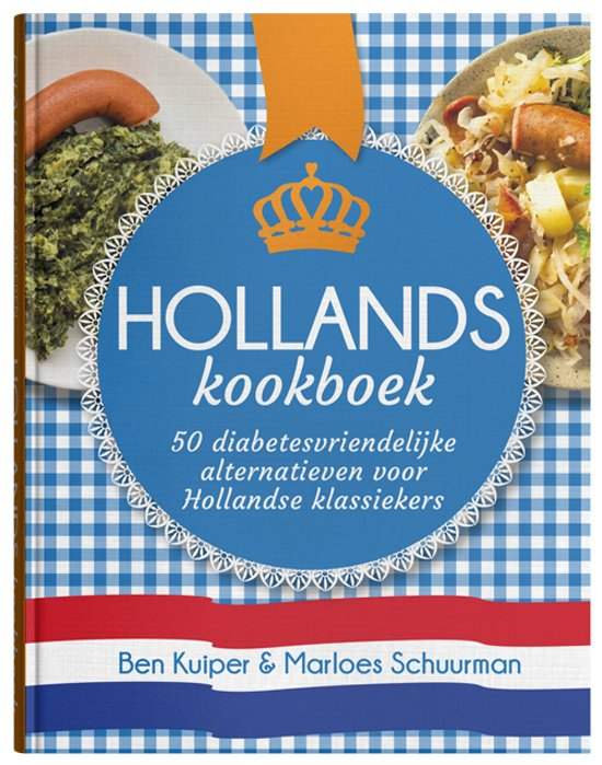 Bol Com Diabetes Omkeren Methode Hollands Kookboek Ben Kuiper