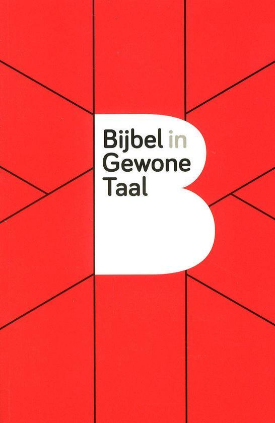 Bijbel (BGT)