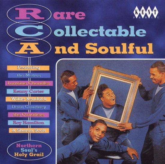 Rare Collectable & Soulfu