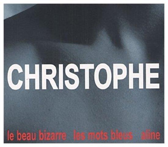 Christophe - Aline / Les Mots Bleus / Le Beau Bi