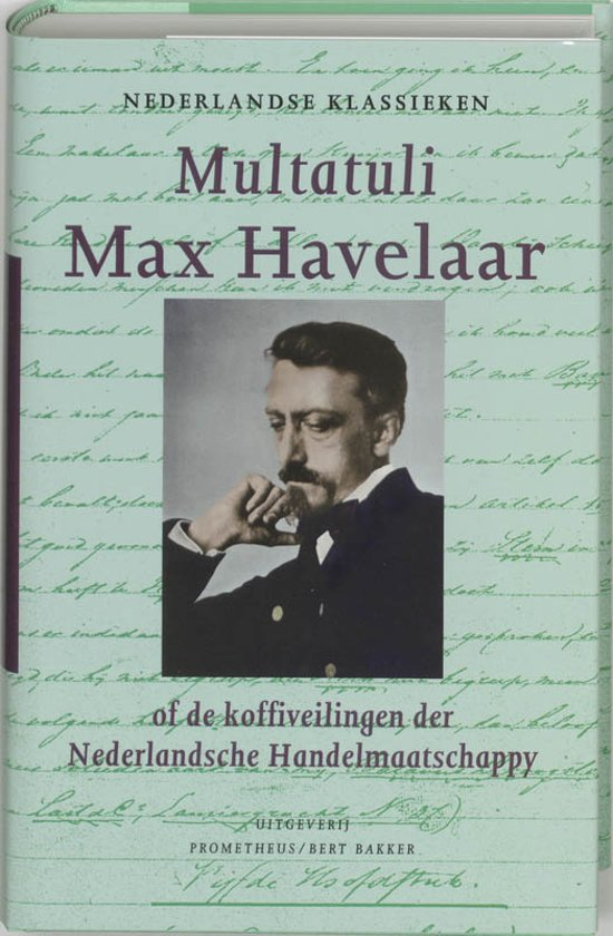 Max Havelaar Nederlandse Klassieken Boek Multatuli Pdf