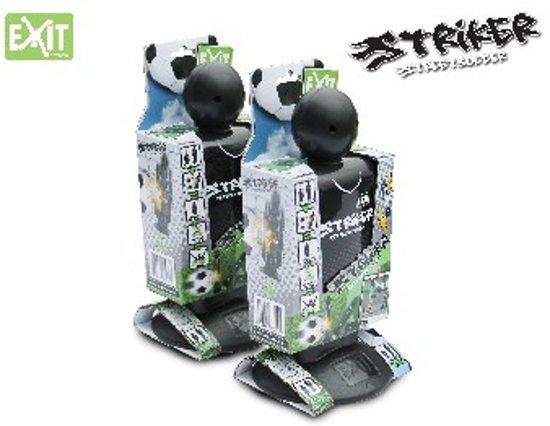 EXIT Striker Streetsoccer (set van 2 stuks)