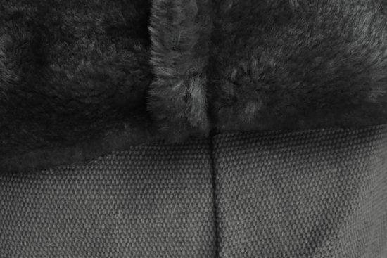 Frankie Kattenmand - Zwart - Ø 45 cm