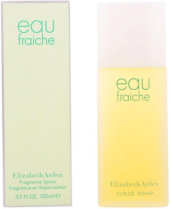 elizabeth arden eau fraiche edt 100 ml spray