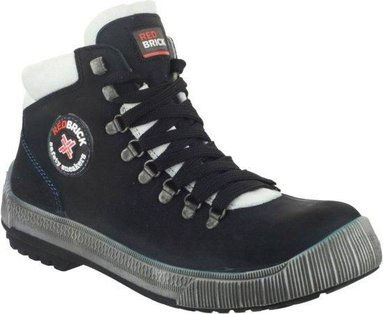 Werkschoenen Horeca Keuken.Bol Com Redbrick Jumper Werkschoenen Hoog Model S3 Maat 43