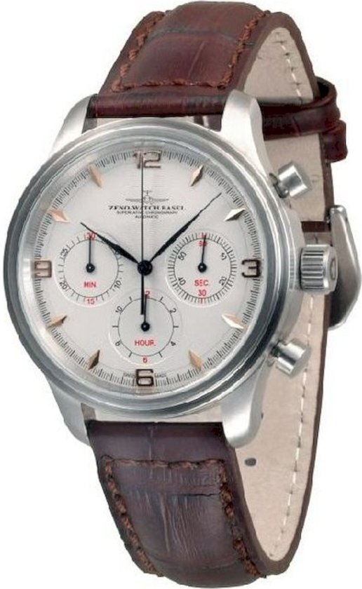 Zeno-Watch Mod. 9559TH-g2-N2 - Horloge